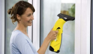 mycie okien KÄRCHER
